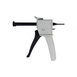 Ръчен пистолет за ММА лепила - 10:1  50 мл.